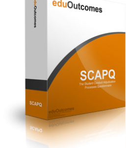 Student Conduct Adjudication Processes Questionnaire (SCAPQ)